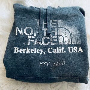 North face hoodie 🌨